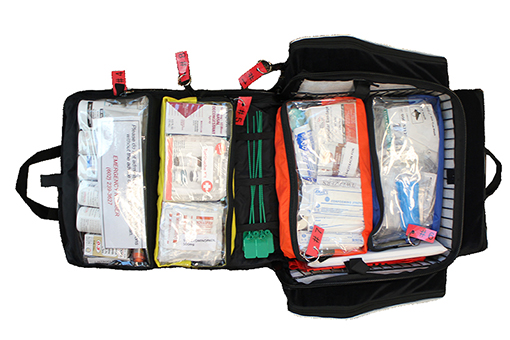 Aircraft First Aid, Medical Kits And Equipment   MedAire