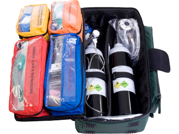 Medical Kits and Equipment